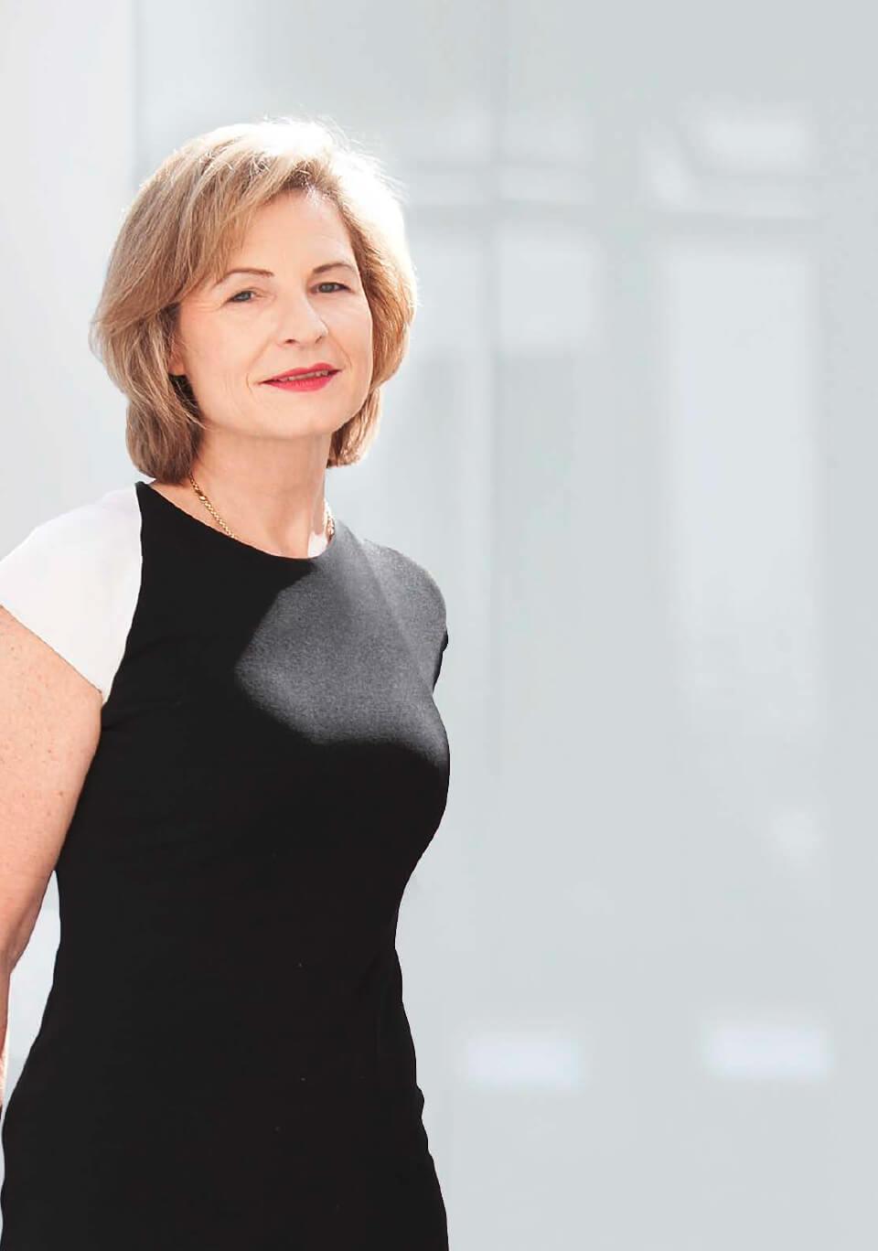 Karin M. Klossek